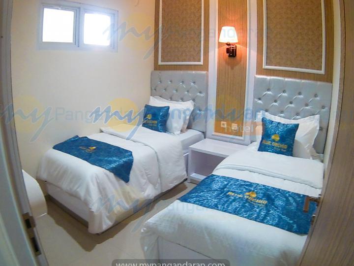room 2 bungalow